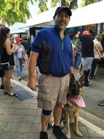 The Do's and Don't's When Walking Your Dog in New Orleans